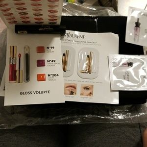 Yves Saint Laurent beauty Set